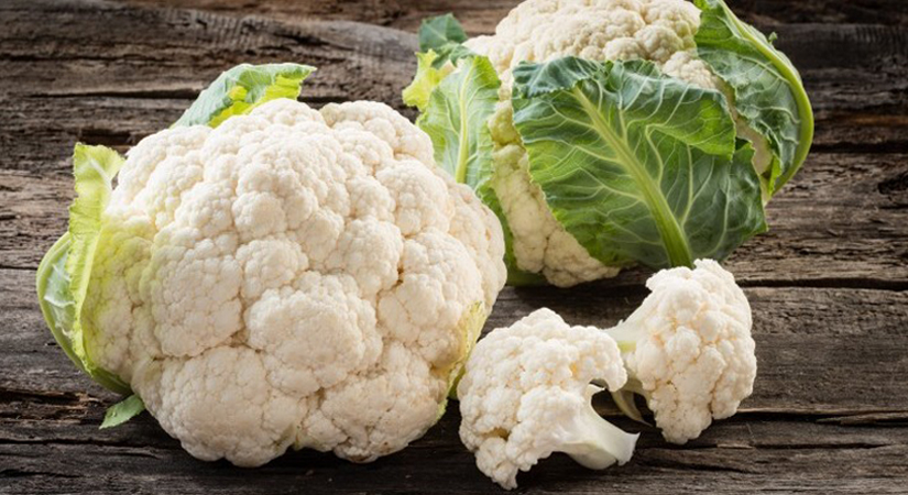 Cauliflower from West Central Foodservice